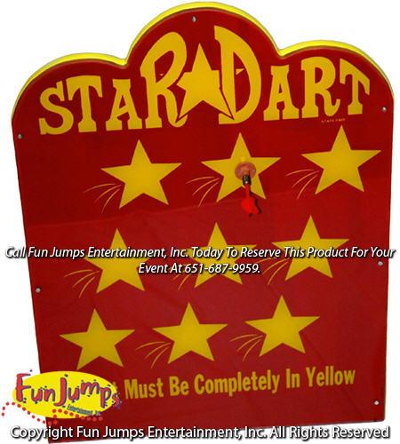Dart Stars